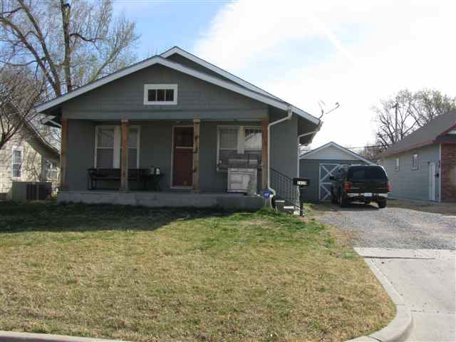 1610 S ELIZABETH, Wichita, KS 67213