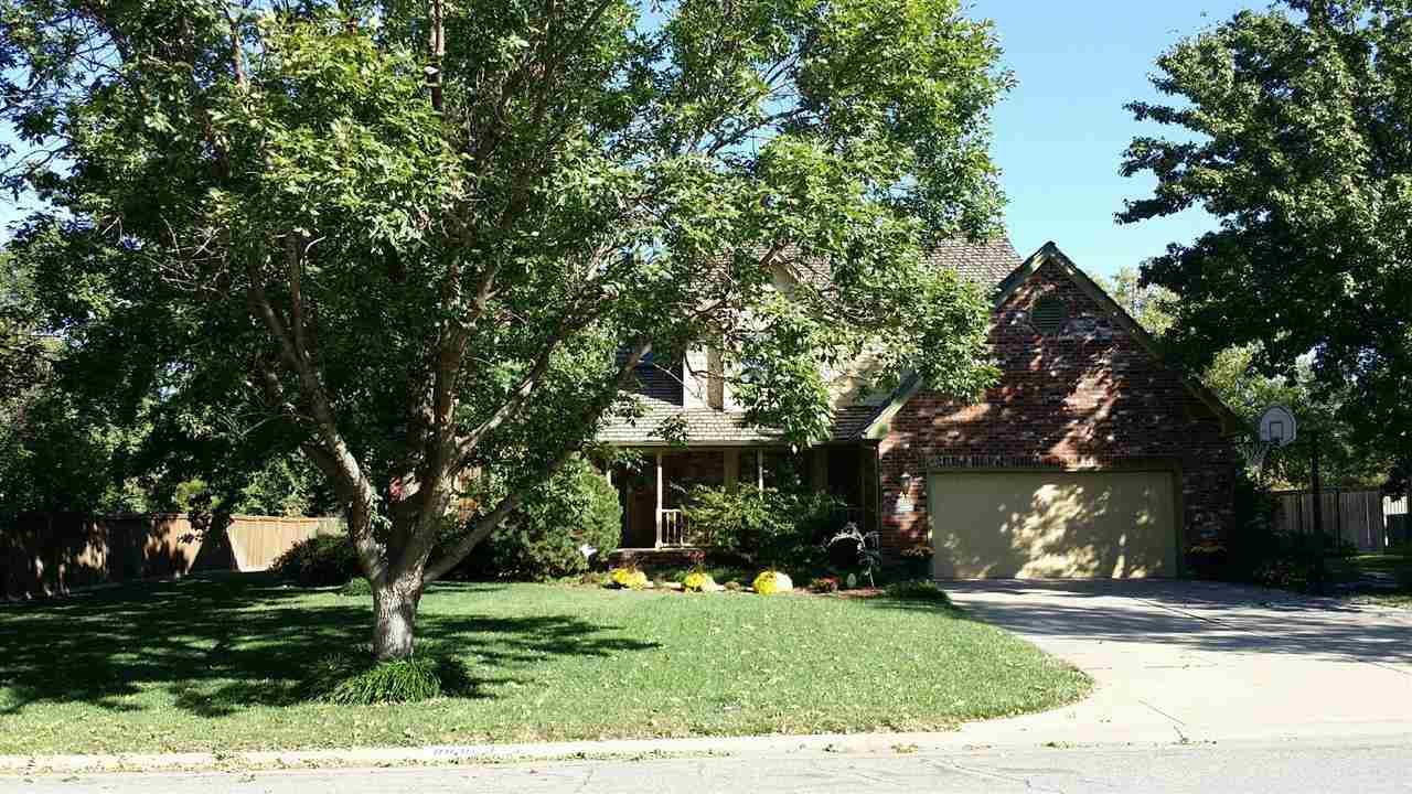 8830 E Shadowridge, Wichita, KS 67226