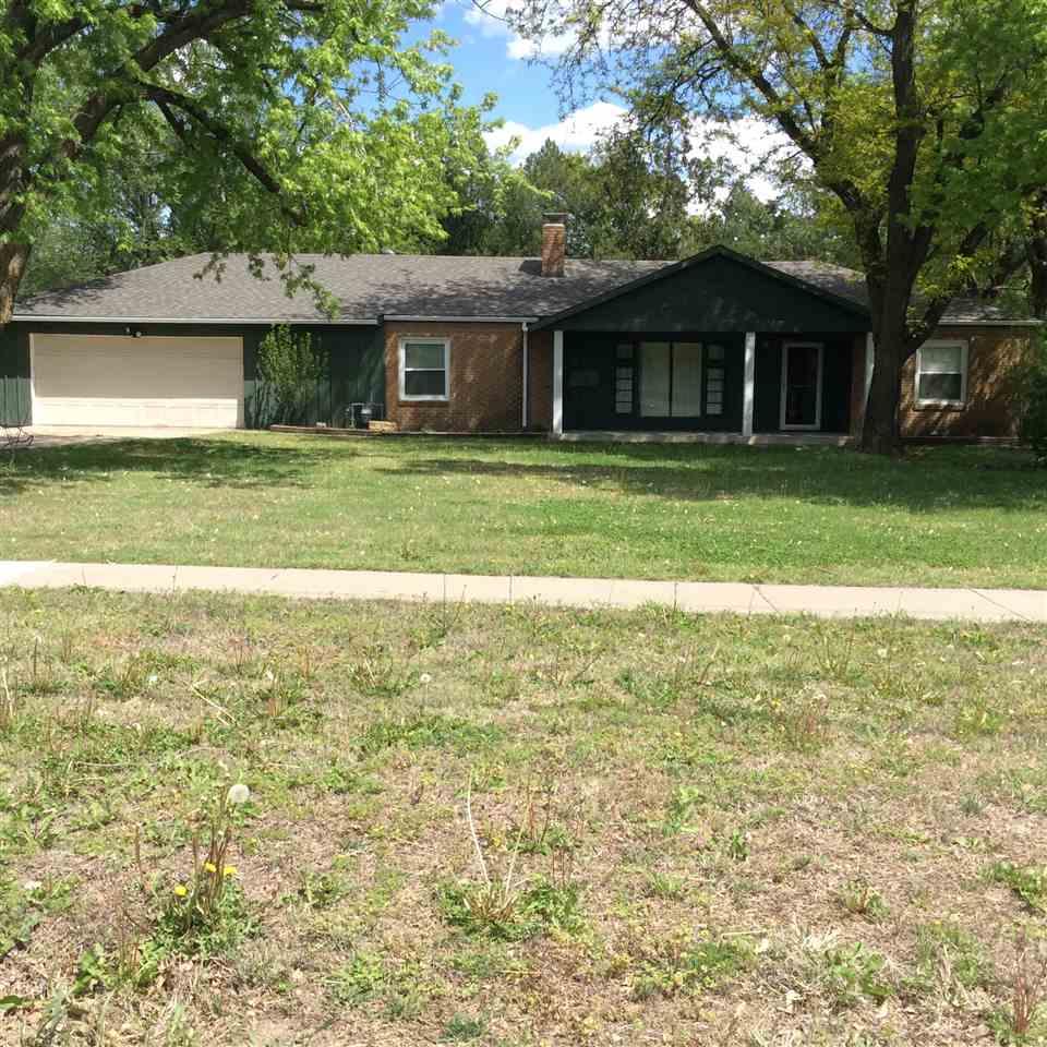 2102 S Oliver, Wichita, KS 67218