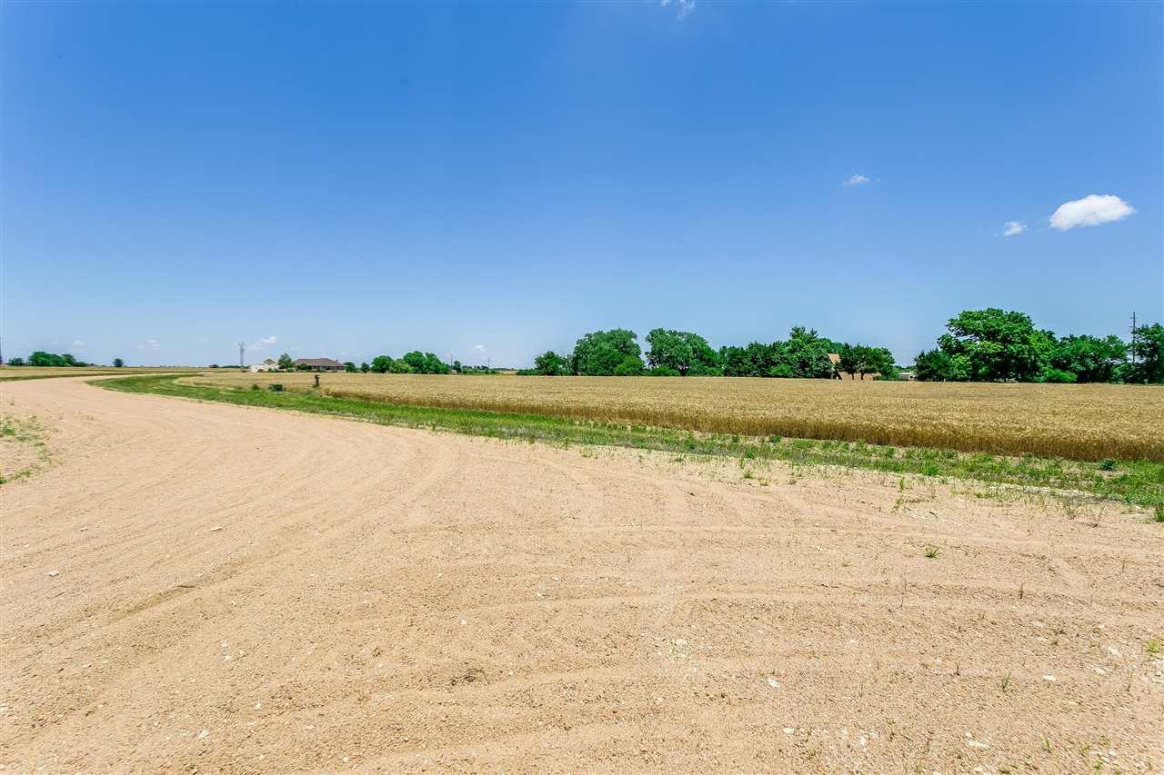 W 21st, Garden Plain, KS 67050