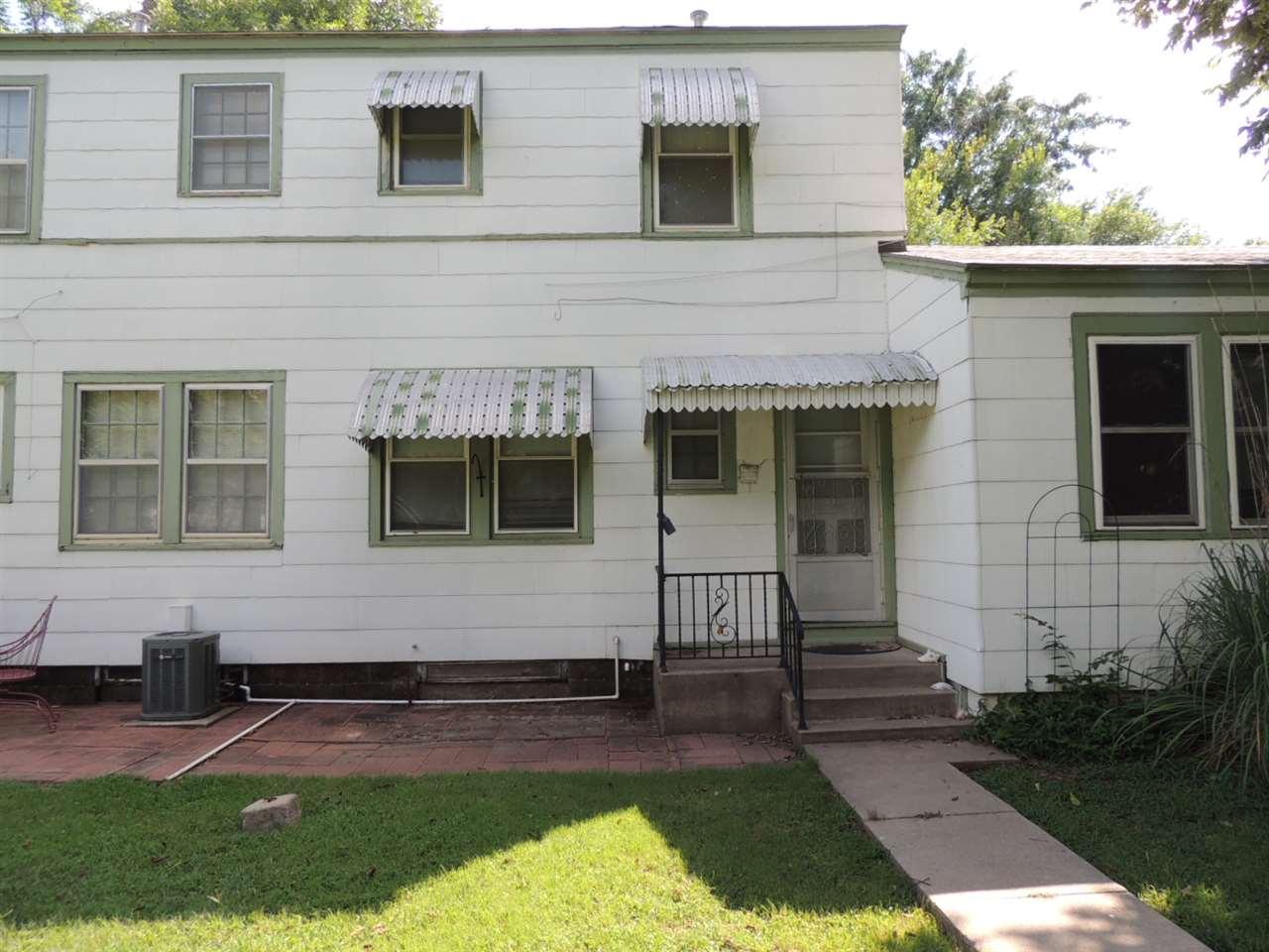 1255 S Pershing, Wichita, KS 67218