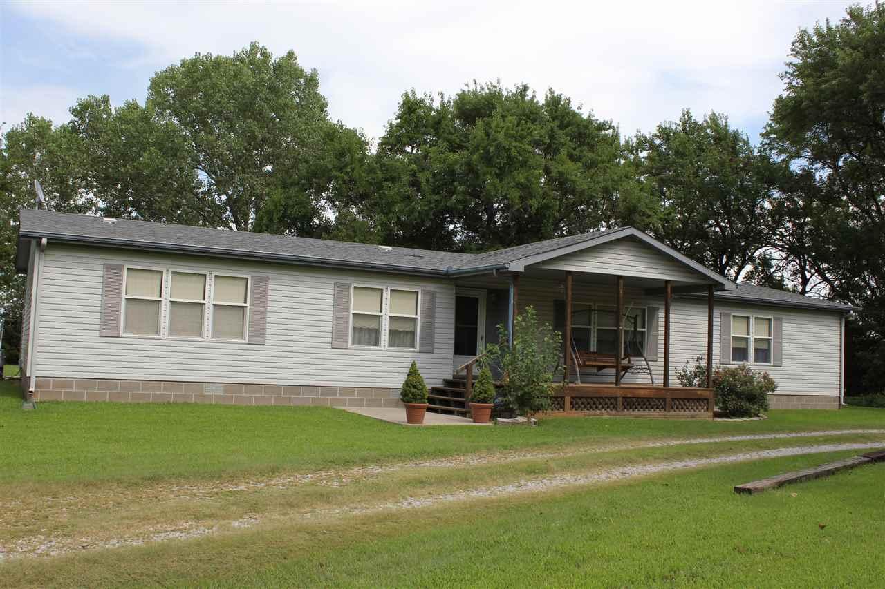 938 E 130TH AVE N, Peck, KS 67120