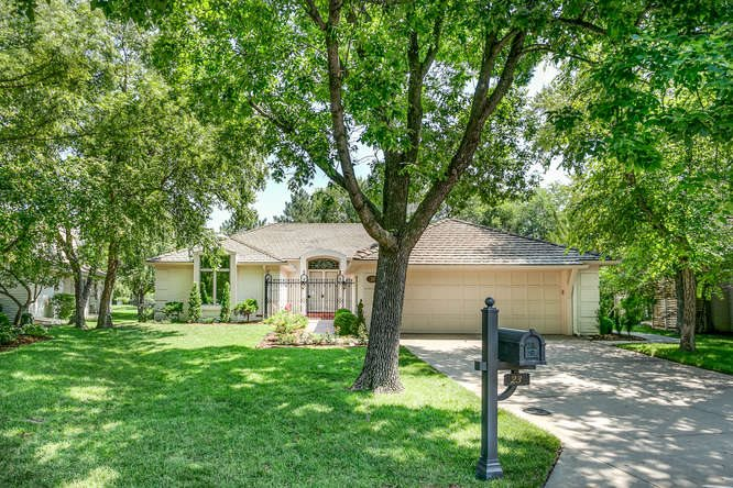 1440 N GATEWOOD ST #23, Wichita, KS 67206