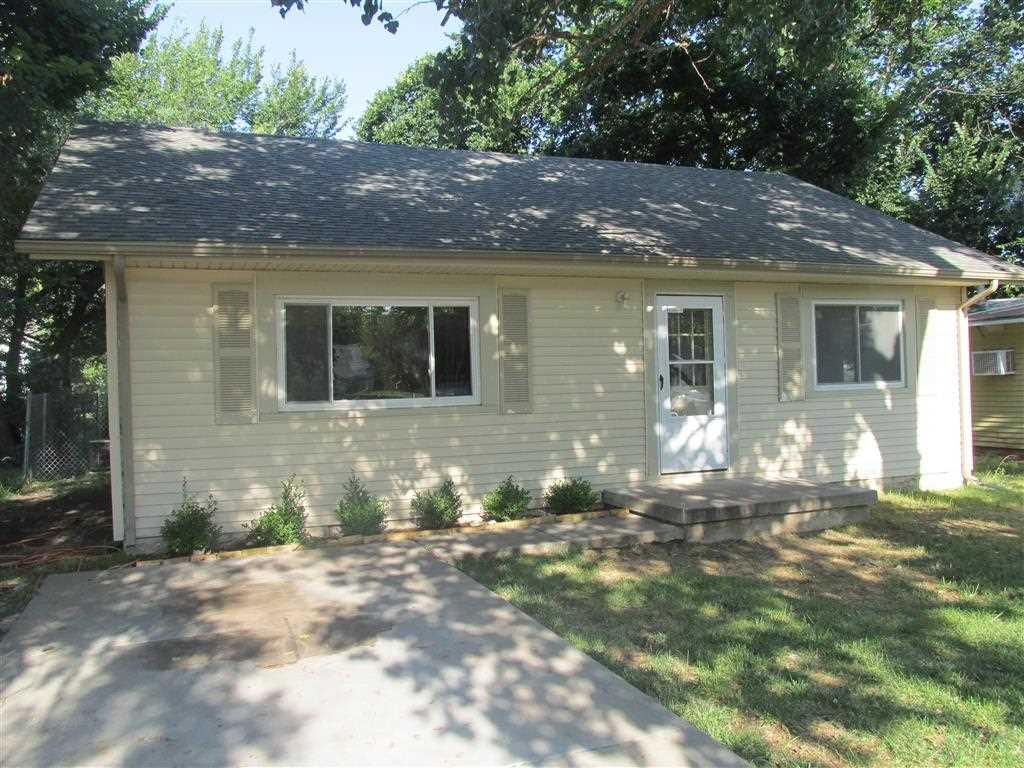 1821 S Everett St, Wichita, KS 67213