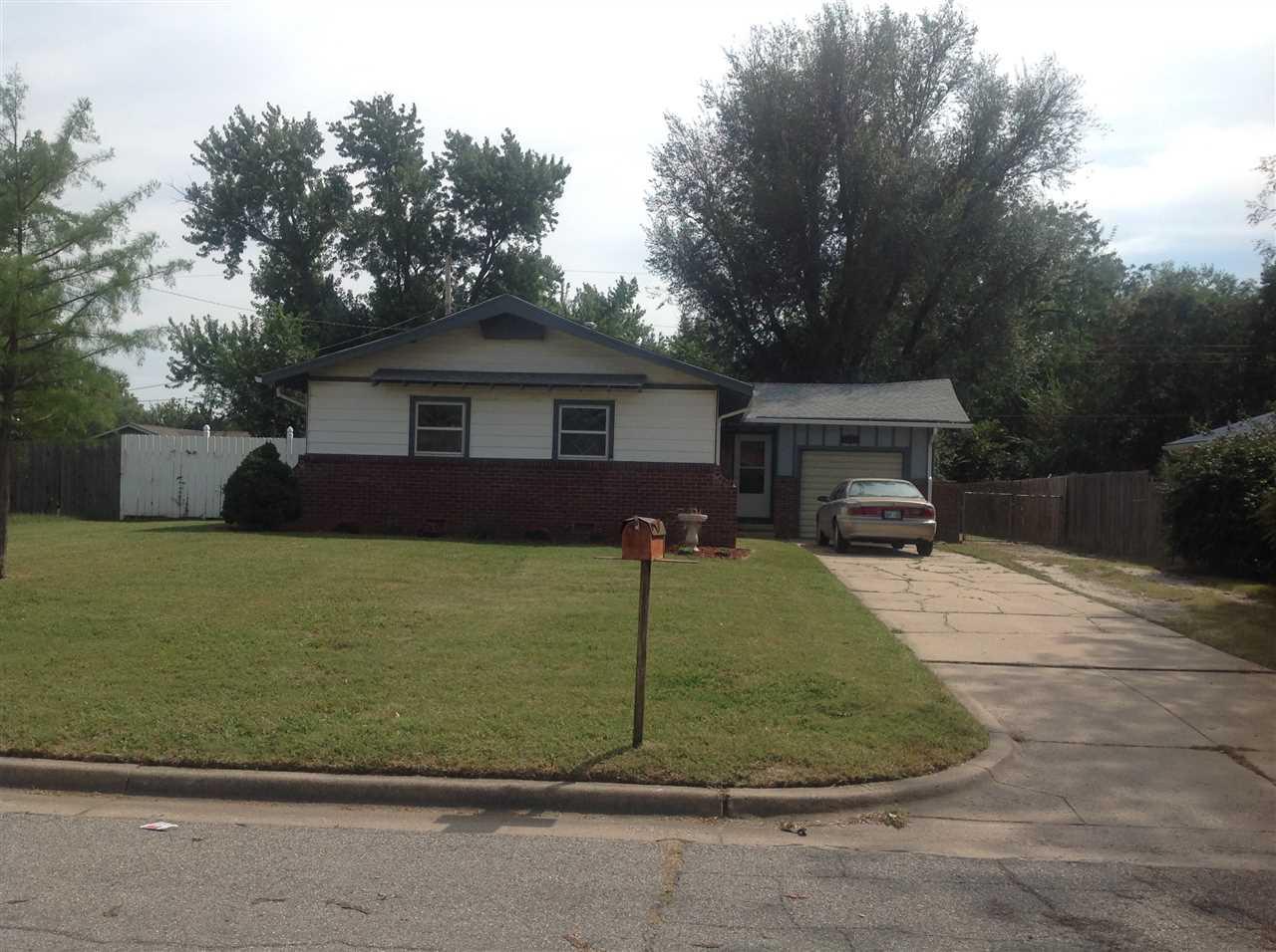7333 W Frazier, Wichita, KS 67212