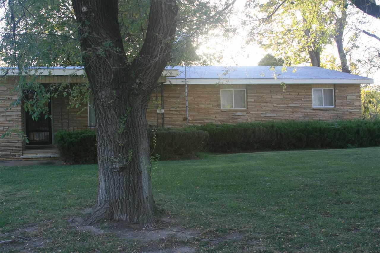 6156 S Ellis Ave, Wichita, KS 67216