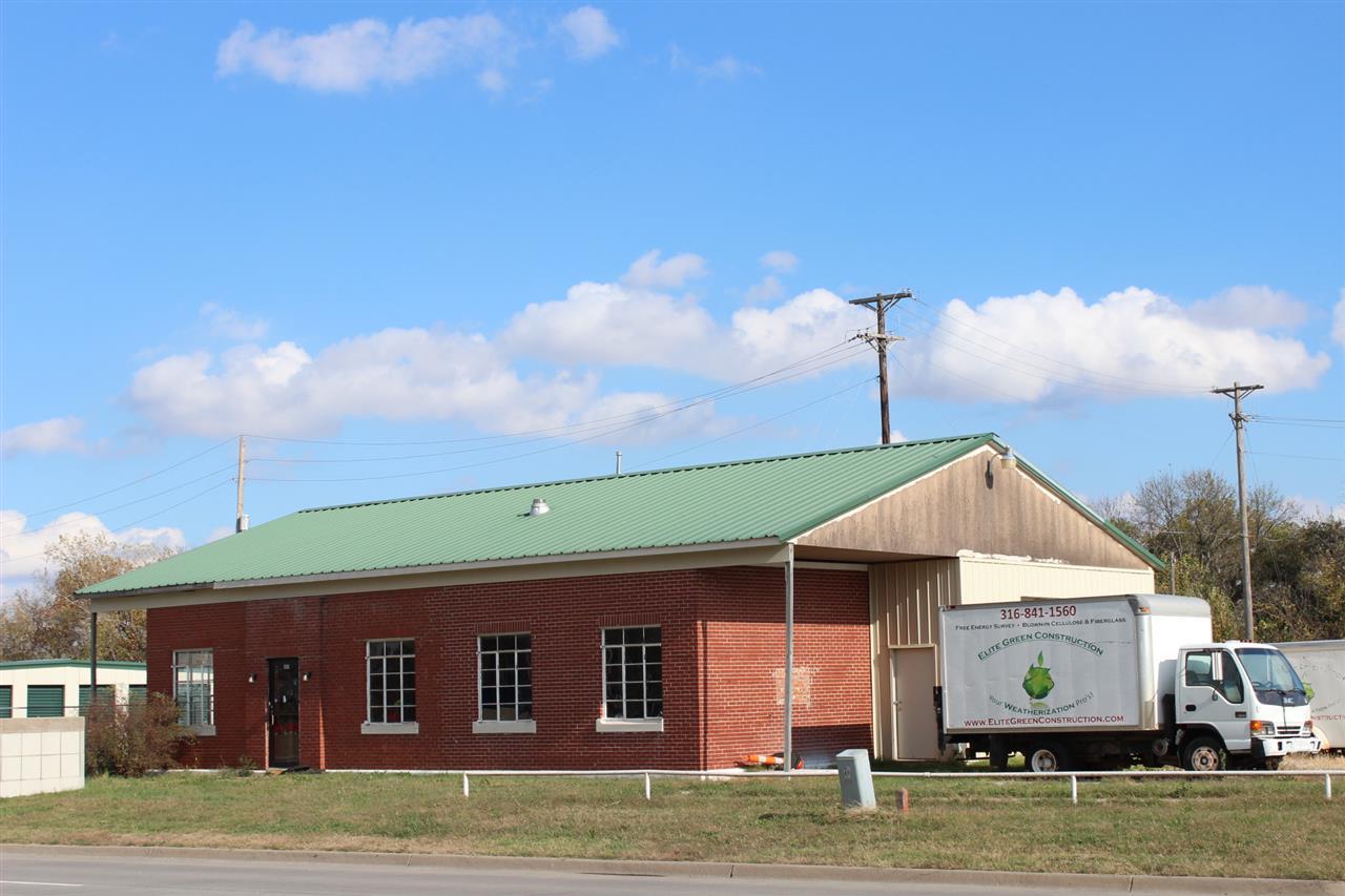 140 N WALNUT ST, Augusta, KS 67010
