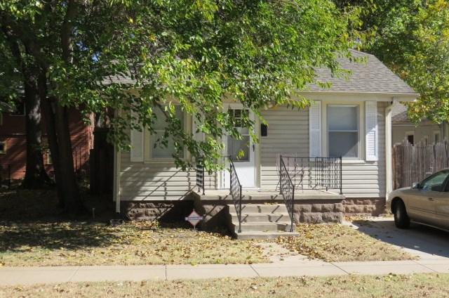 902 N Nims, Wichita, KS 67203