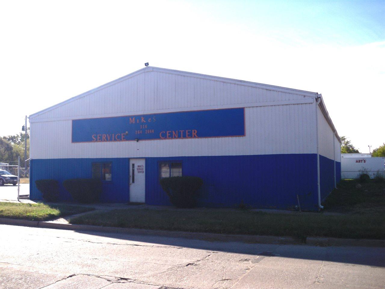 1313 W Walker, Wichita, KS 67213