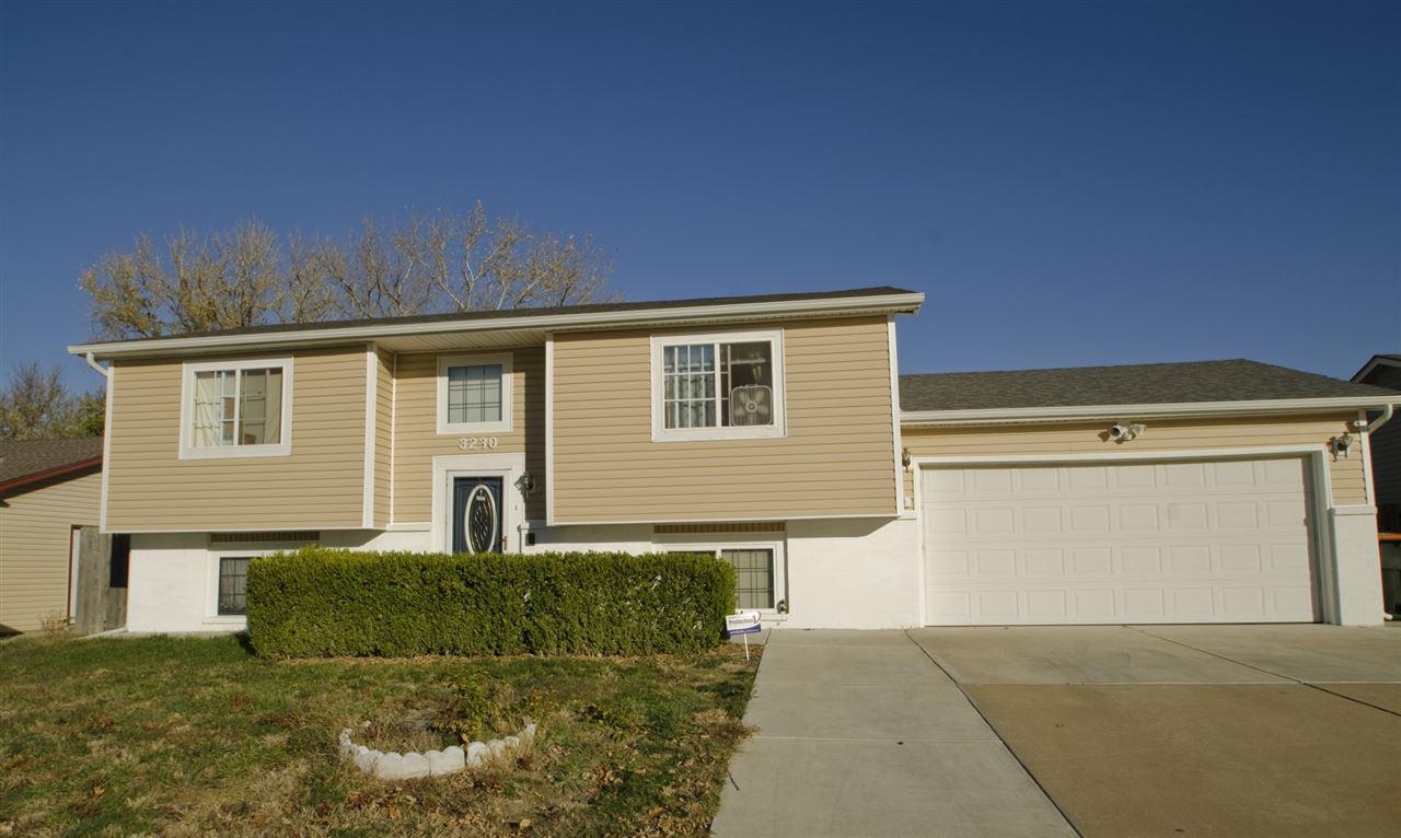 3230 N Brookfield, Wichita, KS 67226