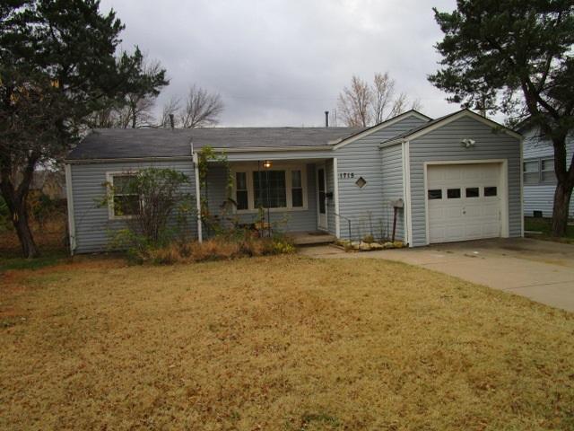 1715 W 30th Street South, Wichita, KS 67217