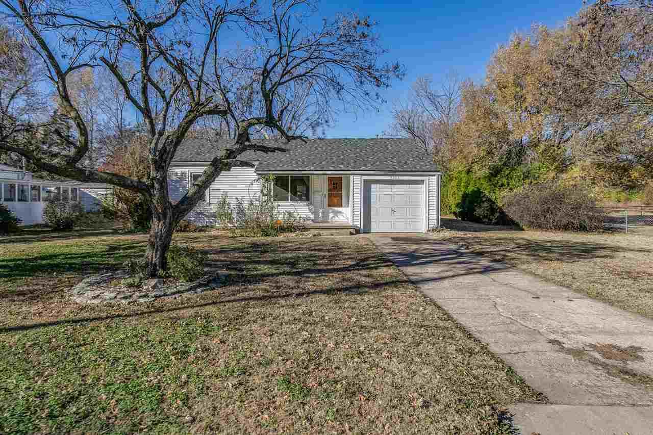 3305 S Silver St, Wichita, KS 67217
