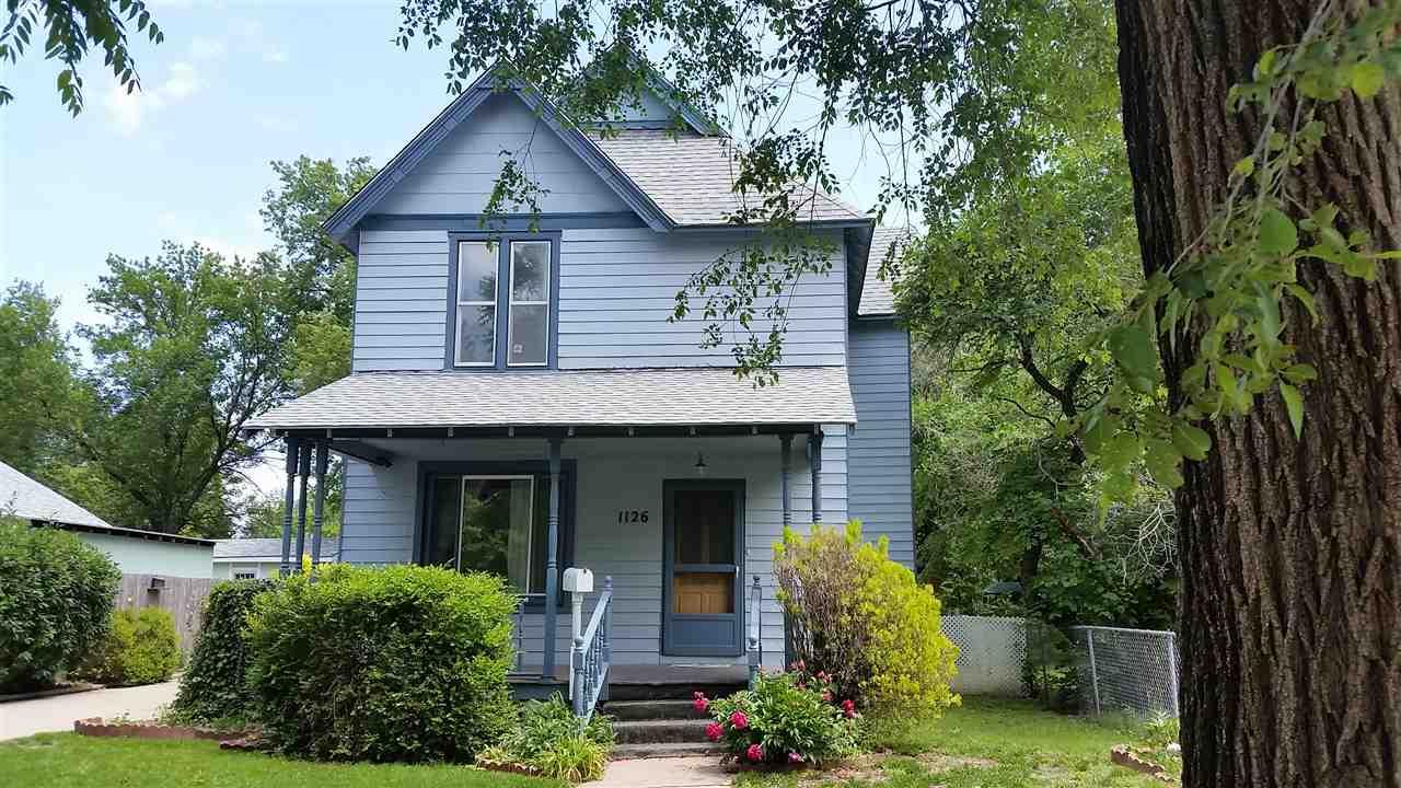 1126 S Ellis St, Wichita, KS 67211