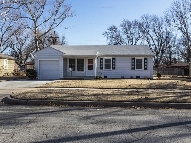3234 S Osage Ave, Wichita, KS 67217