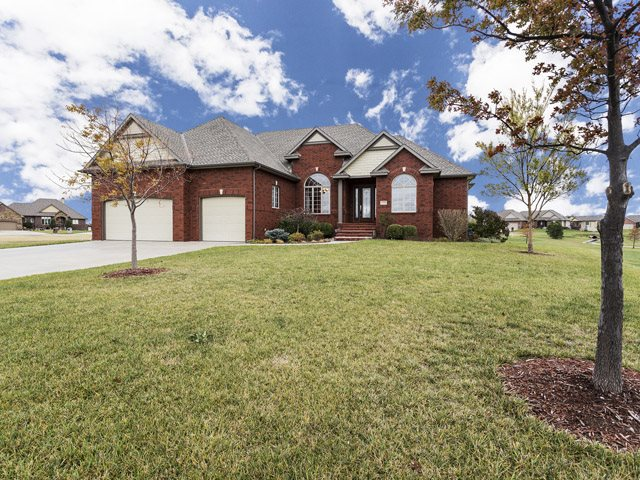 13403 E Mustang, Wichita, KS 67230
