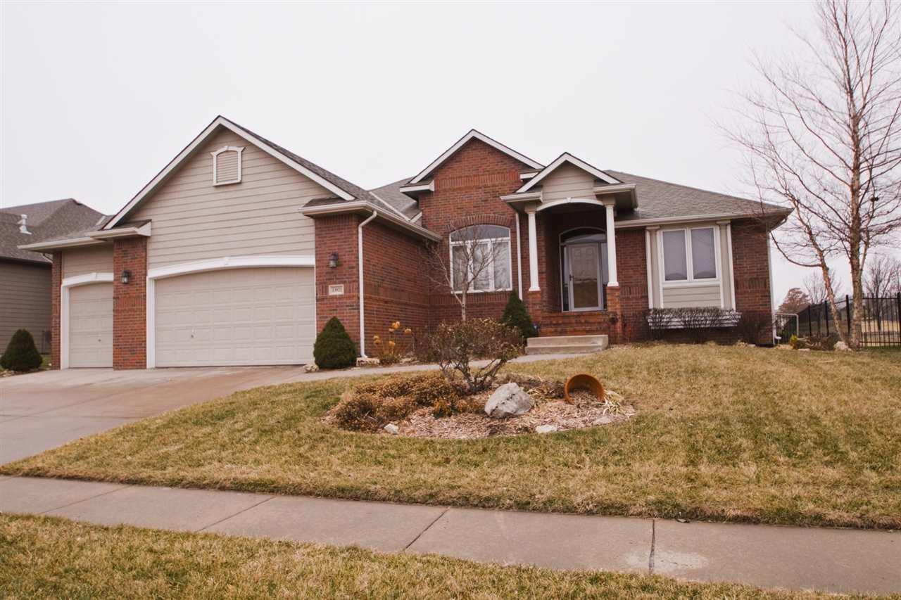 13922 W Onewood, Wichita, KS 67235