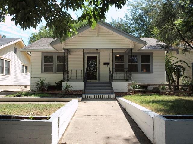 538 S Erie St, Wichita, KS 67211
