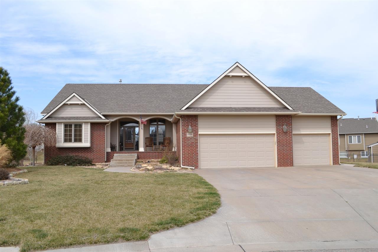 14210 W Bluegrass Ct, Wichita, KS 67235