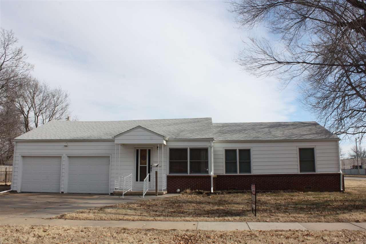 2334 N SOMERSET, Wichita, KS 67204