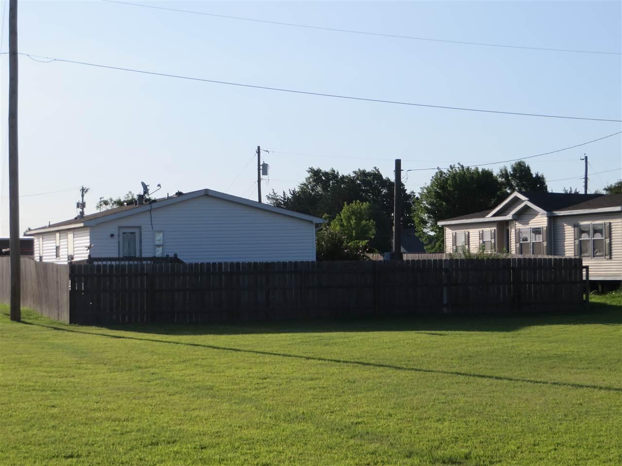 235 W Harry St, Garden Plain, KS 67050