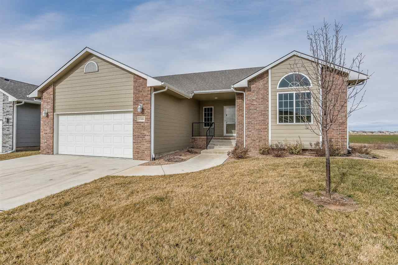 13406 W HUNTERS VIEW ST., Wichita, KS 67235