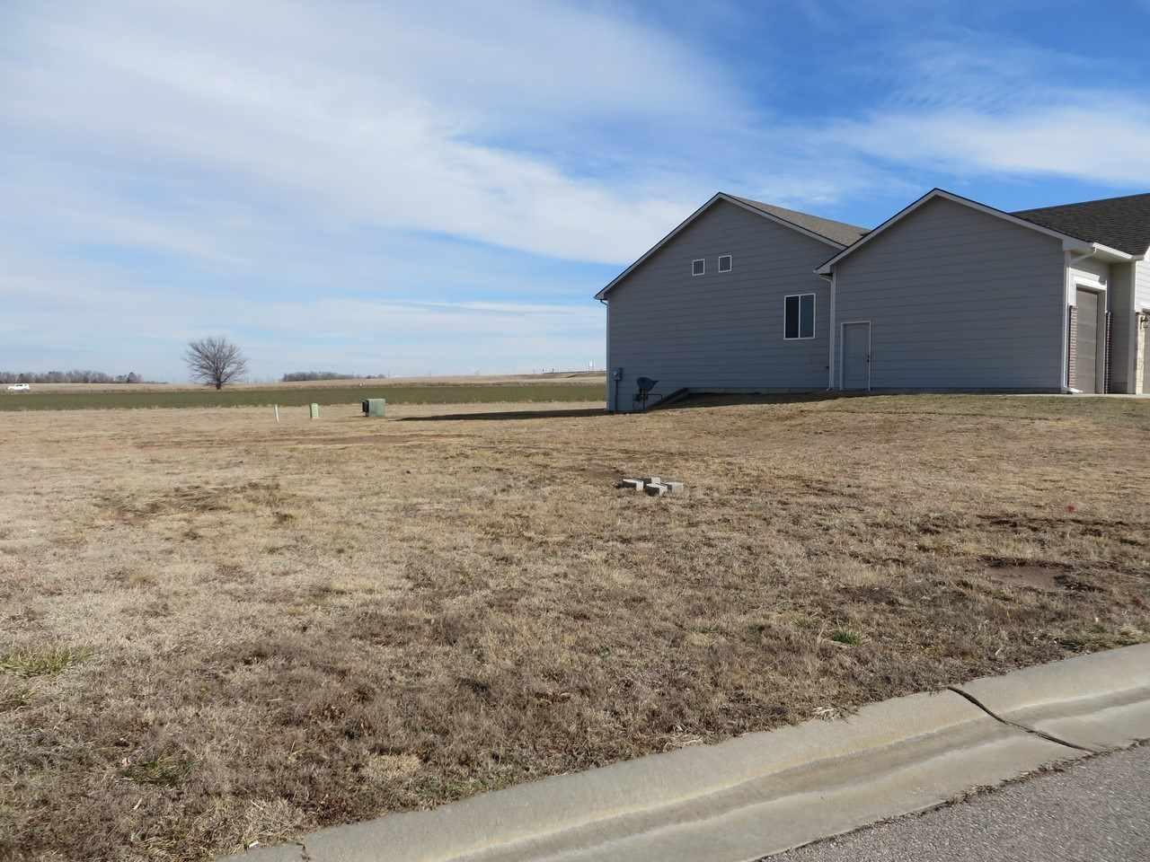 LOT 11 BLOCK H BENTWOOD ADD, Garden Plain, KS 67050