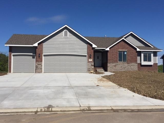 2221 S Tara Falls St, Wichita, KS 67207