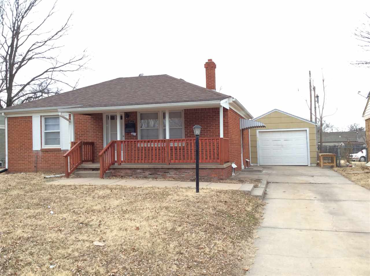 1711 S Erie St, Wichita, KS 67211