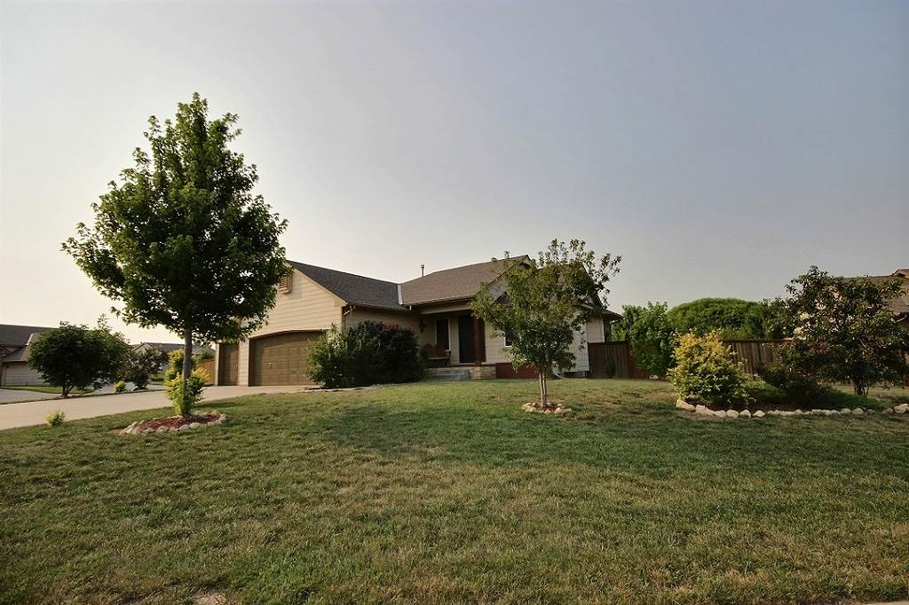 2522 N Davin Circle, Wichita, KS 67226