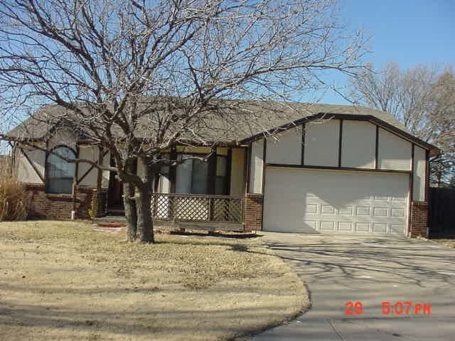 3277 N LONGFELLOW CT., Wichita, KS 67226