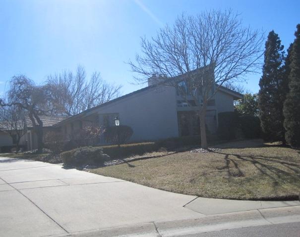 14201 E Brookline Ct, Wichita, KS 67230