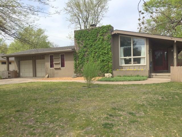 1019 N Armour St, Wichita, KS 67206