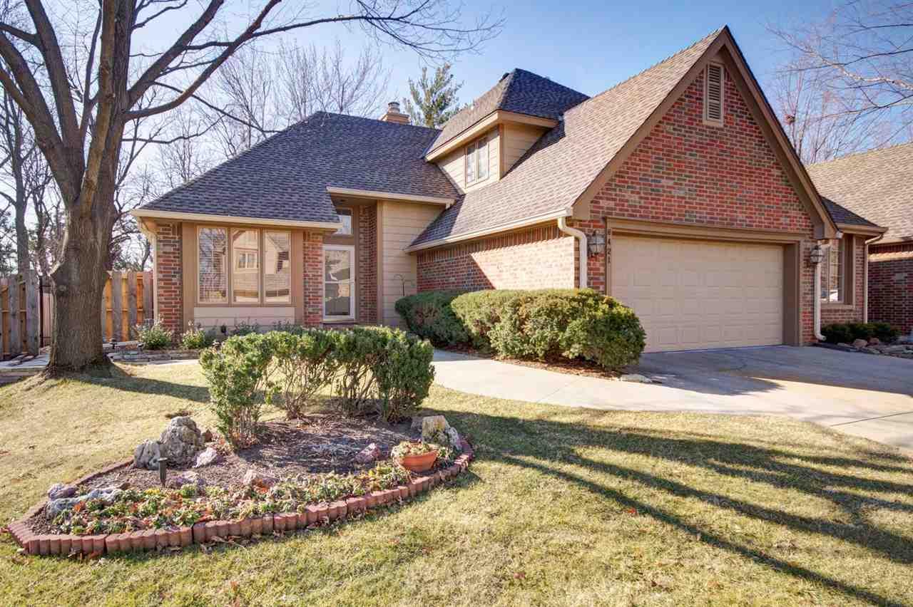 8421 E Peppertree St, Wichita, KS 67226