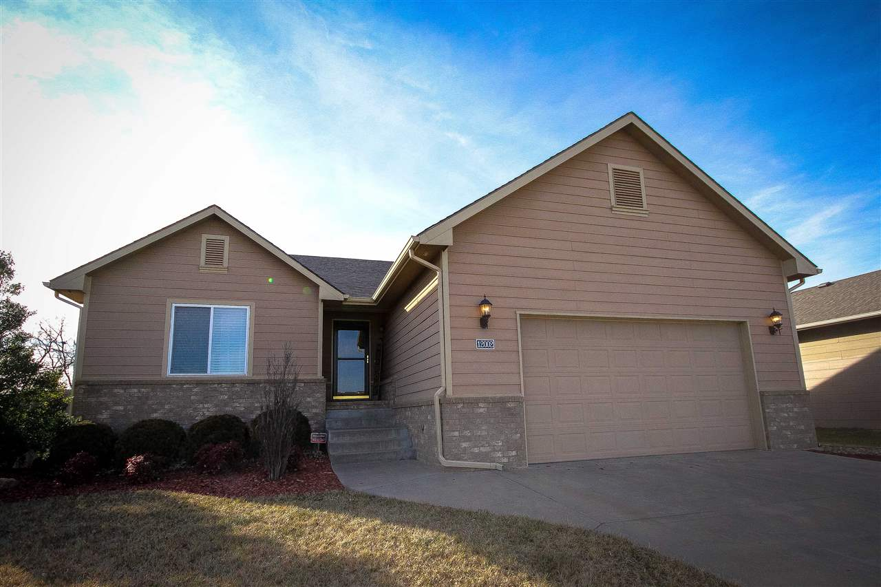 12002 E Mainsgate St, Wichita, KS 67226
