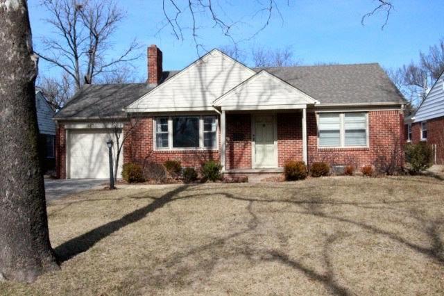 Wichita ks homes for sale 95 000 to 100 000 for Designers home gallery wichita