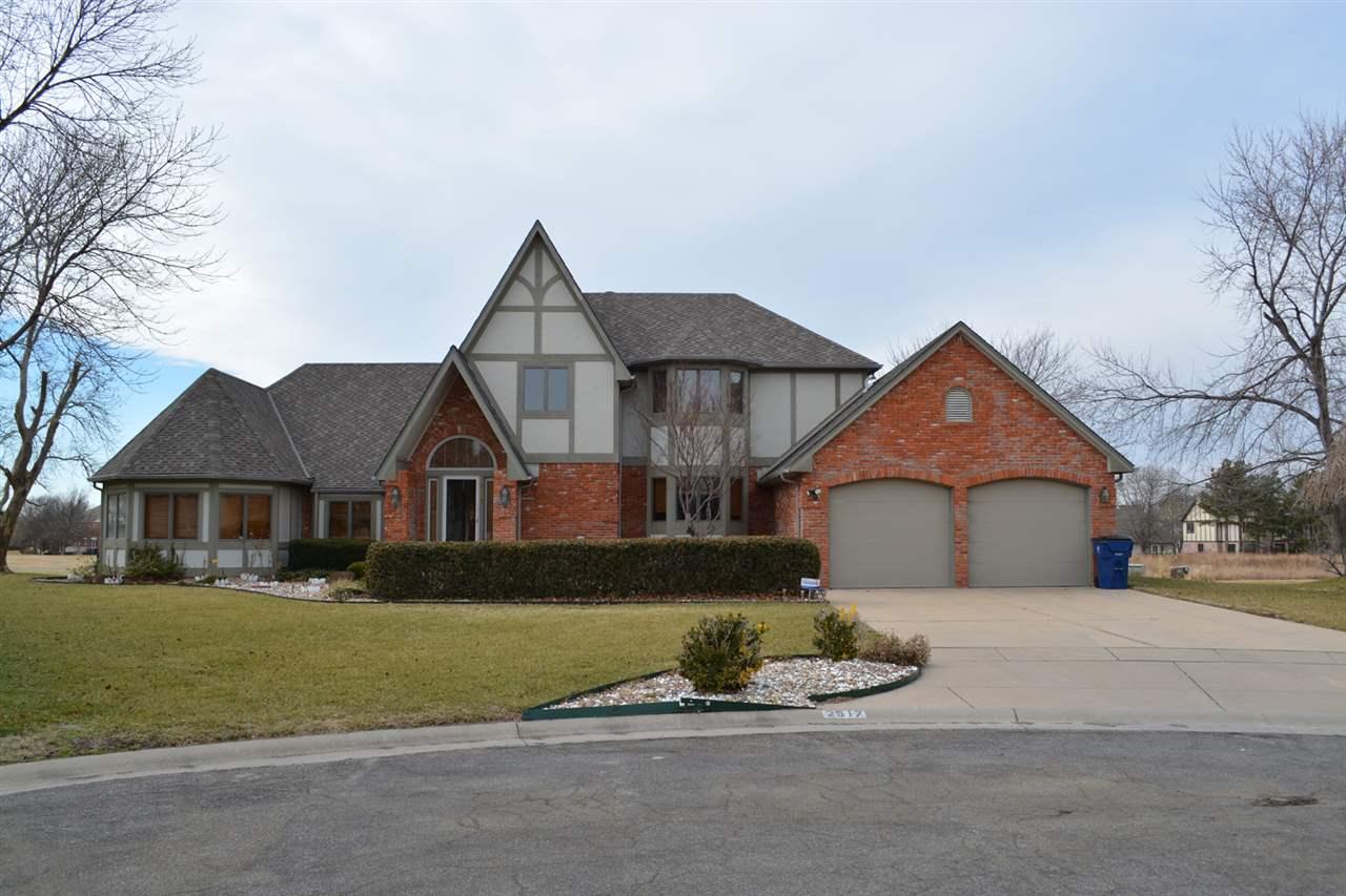 2517 N Plumthicket Ct., Wichita, KS 67226