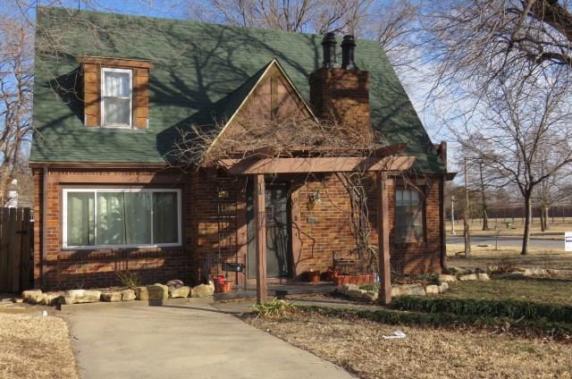 804 N PERRY, Wichita, KS 67203