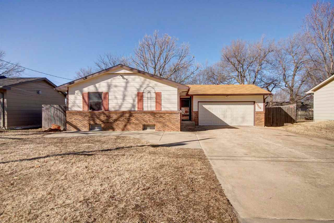 Wichita Ks Homes For Sale 120 000 To 125 000