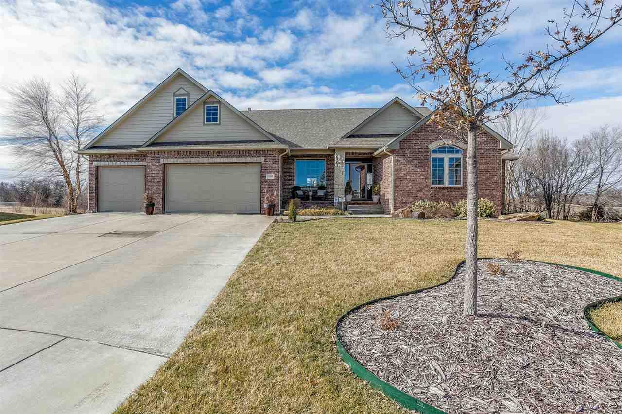 15205 E Camden Chase Street, Wichita, KS 67228
