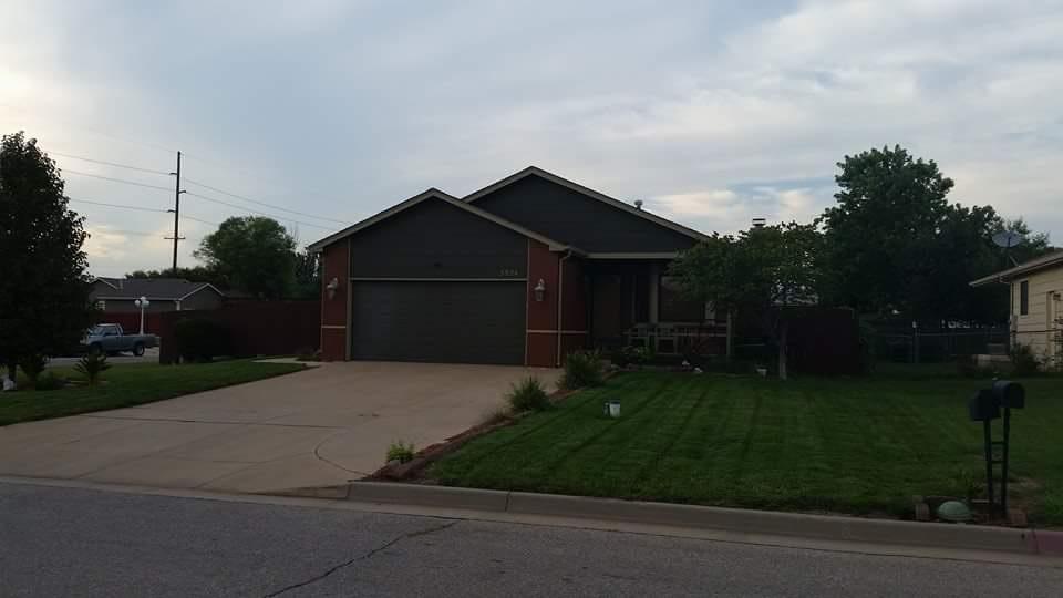 5924 W KEMPER ST, Wichita, KS 67215