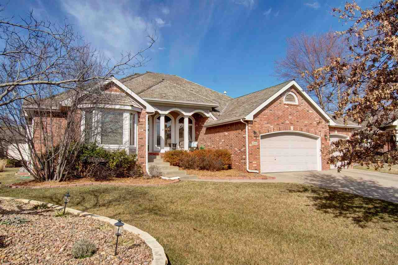 2845 N Spring Meadow Ct, Wichita, KS 67205