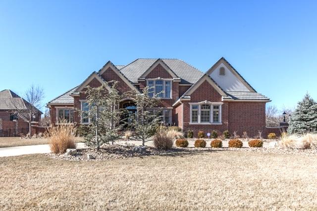 2319 N Rosemont Circle, Wichita, KS 67228