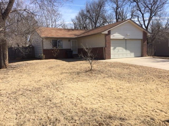 432 N Gow St., Wichita, KS 67203