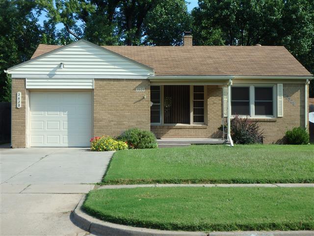 2828 E Stafford, Wichita, KS 67211