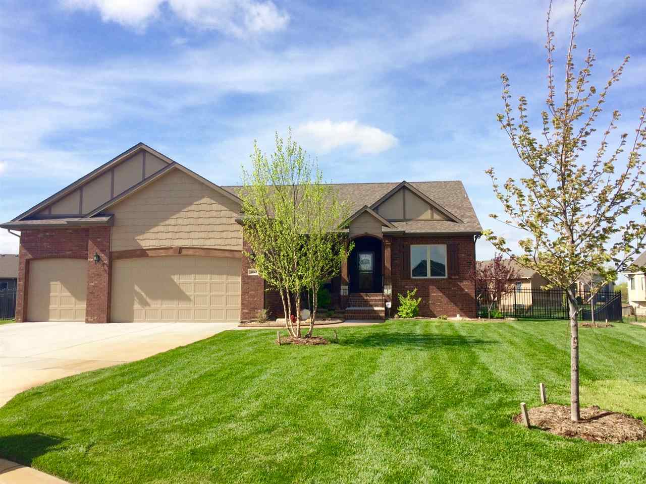 4862 N Emerald Ct, Maize, KS 67101