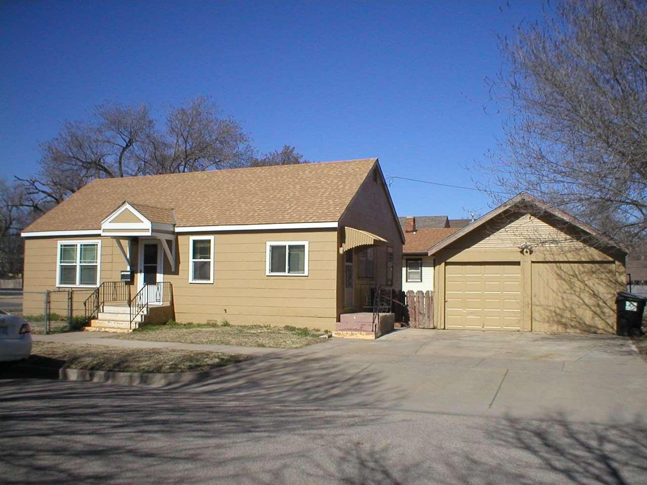 202 E Gilbert St, Wichita, KS 67211
