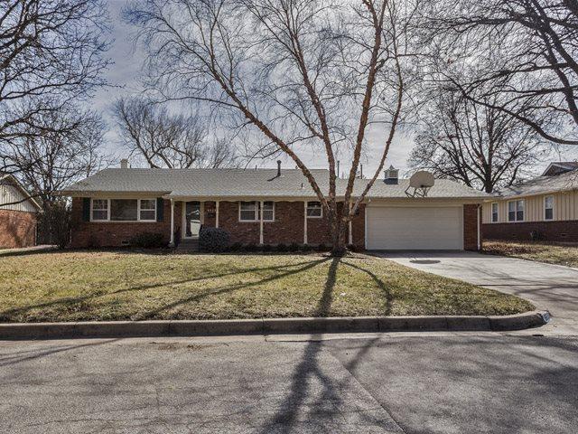 6613 E 14th St. N, Wichita, KS 67230