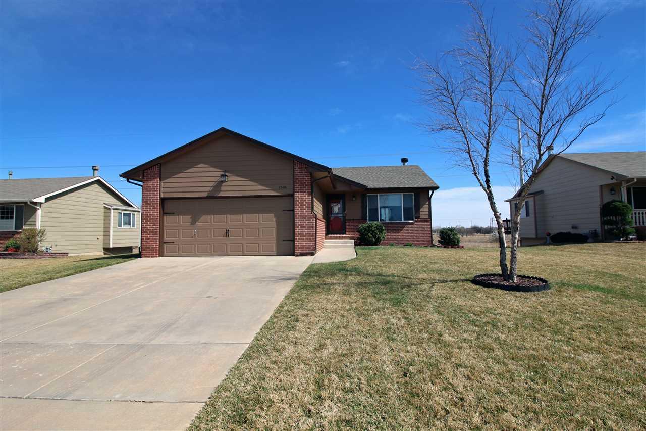 1506 N Decker St, Wichita, KS 67235