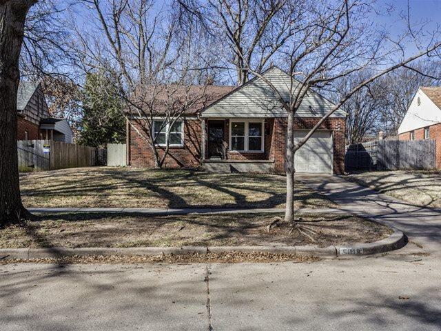 5019 Gramar St, Wichita, KS 67218
