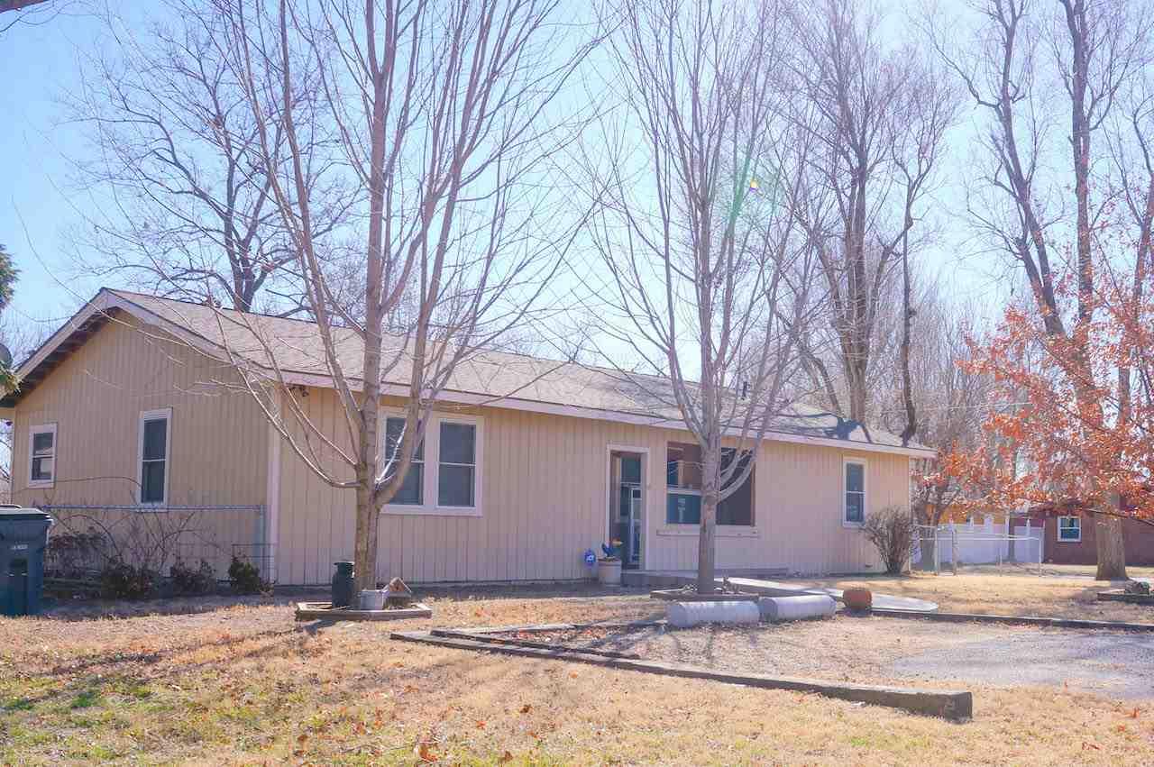 6054 S KANSAS ST, Wichita, KS 67216